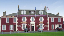 Anchorage Hotel, Troon, Ayrshire