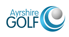 Ayrshire Golf Logo
