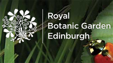 Royal Botanic Gardens, Edinburgh