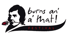 Burns an' a' that! Festival, Ayrshire