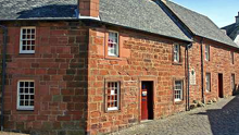 Burns House Museum (Mauchline)