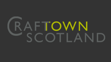 Craft Town Scotland, Ayrshire
