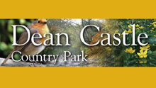 Dean Castle & Country Park, Ayrshire