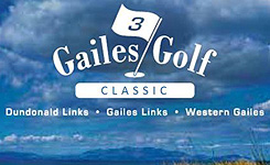 Gailes Golf Classic - Dundonald Links - Gailes Links - Western Gailes