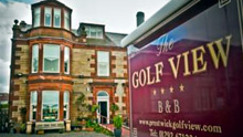Golf View Guest House, Prestwick, Ayrshire
