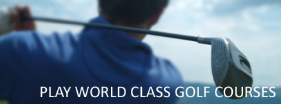 Play World Class Golf Courses in Ayrshire