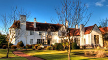 Lochgreen House Hotel, Troon, Ayrshire