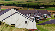Malin Court Hotel, Turnberry, Ayrshire