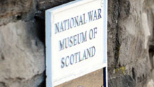 National War Museum, Edinburgh